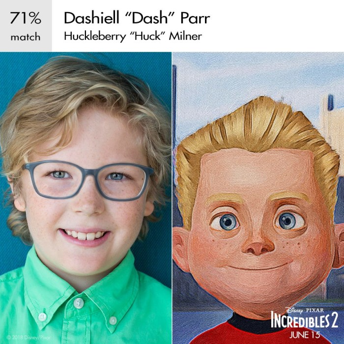 Dash incredibles 2