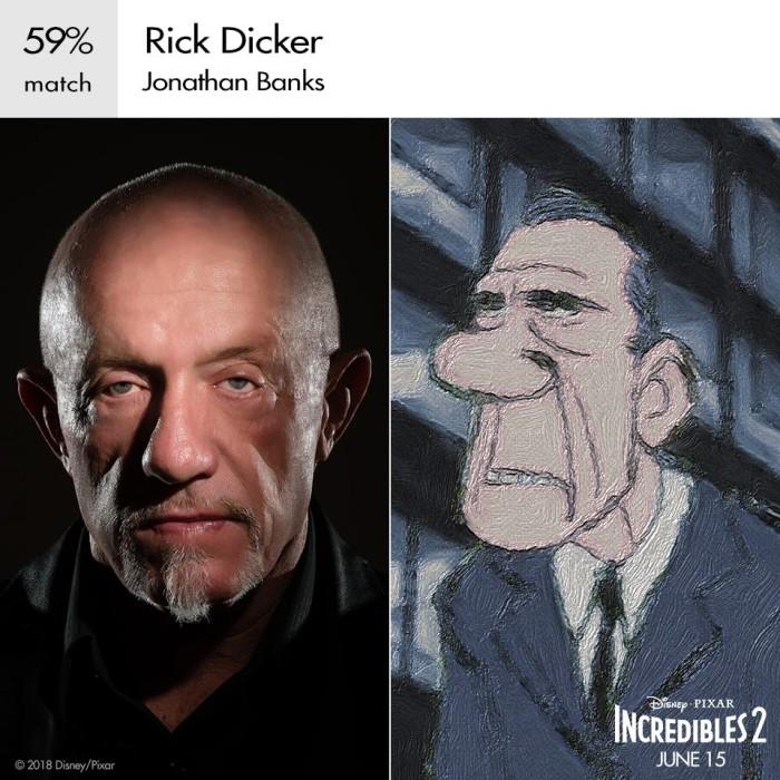 Rick incredibles 2