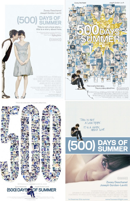 500 days of summer essay Days of summer is a 2009 american romantic comedy-drama film by first time  director marc webb from a screenplay written by scott neustadter and michael h.