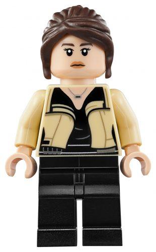 Lego Star Wars Qi'Ra 1