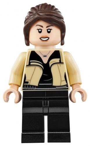 Lego Star Wars Qi'Ra 2