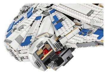 lego star wars falcon 2