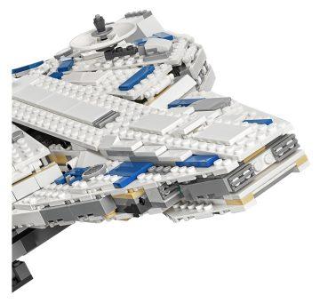 lego star wars falcon 3