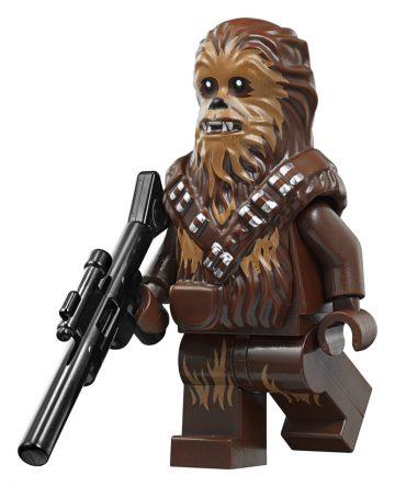 lego star wars chewie 2