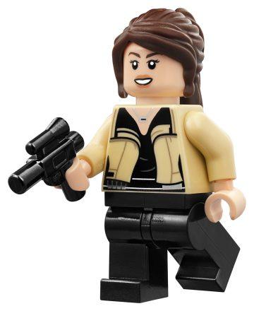 Lego Star Wars Qi'Ra 3