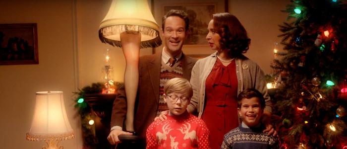 A Christmas Story Live teaser