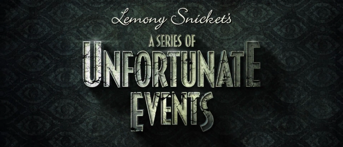 A Series of Unfortuante Events season two cast