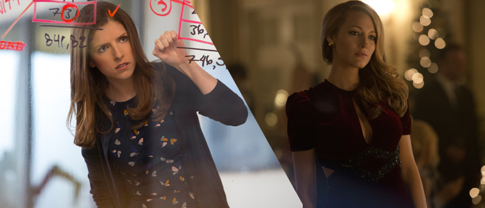 Paul Feig to Direct A Simple Favor Movie Adaptation