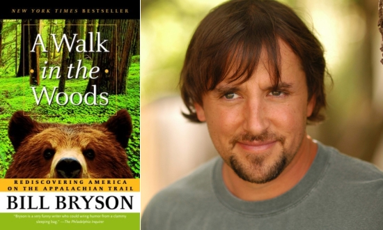 A Walk in the Woods / Richard Linklater