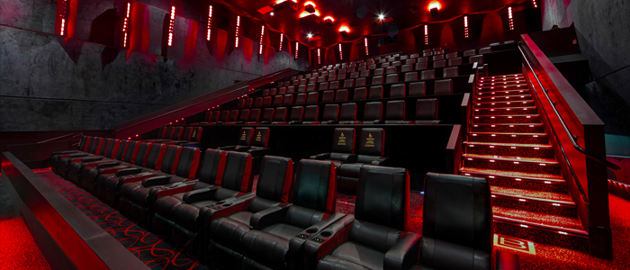 amc movie theaters the new generation Amc theatres (originally an abbreviation for american multi-cinema, often referred to simply as amc and known in some countries as amc cinemas) is an american movie theater chain owned and operated by wanda group.