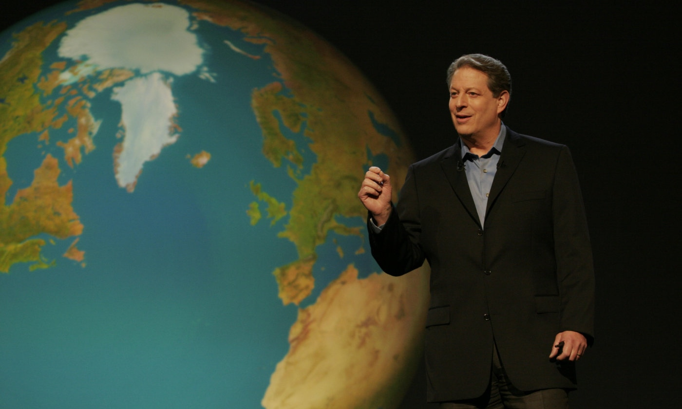 an inconvenient truth what we In former vice president al gore's best selling book, an inconvenient truth he lays out a case for the climate crisis and why it is imperative that we solve it.