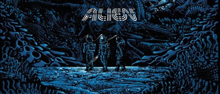 Alien header