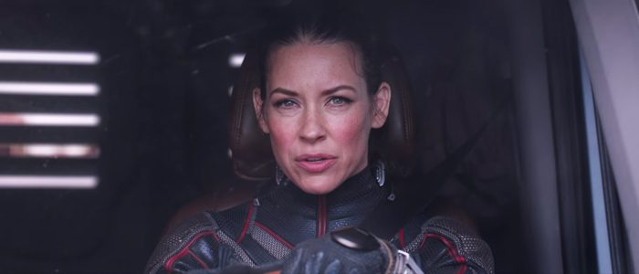 Ant-Man and the Wasp clip