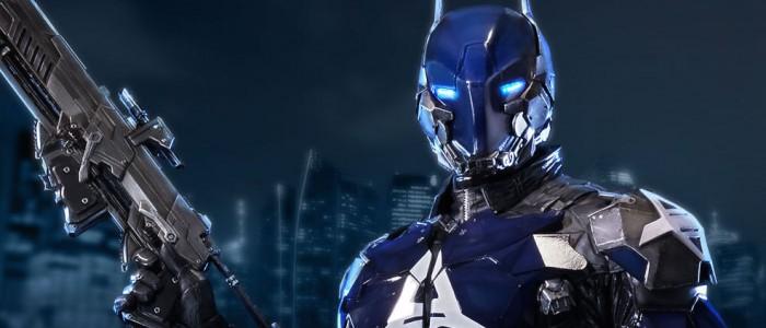 Batman Arkham Knight statue (header)