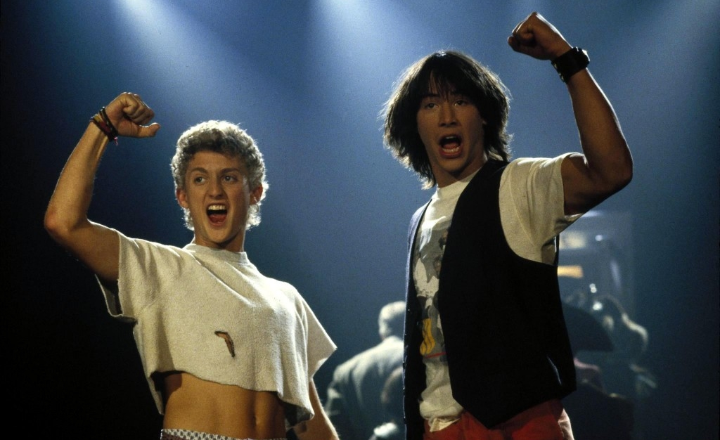 bill and ted - photo #9