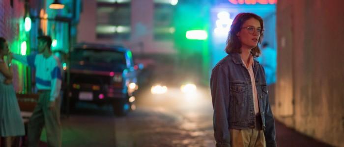 Black Mirror Season 3 San Junipero - Mackenzie Davis