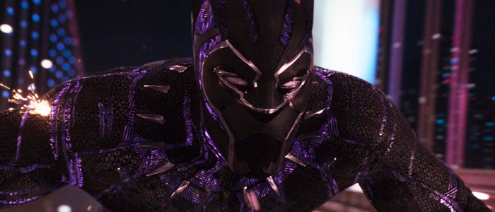 'Black Panther' is the First Movie Since 'Avatar' to Top Box Office for 5 Straight Weeks
