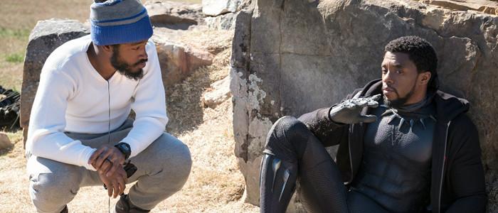Black Panther 2 director