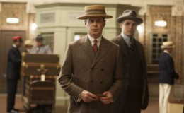 Boardwalk Empire movie