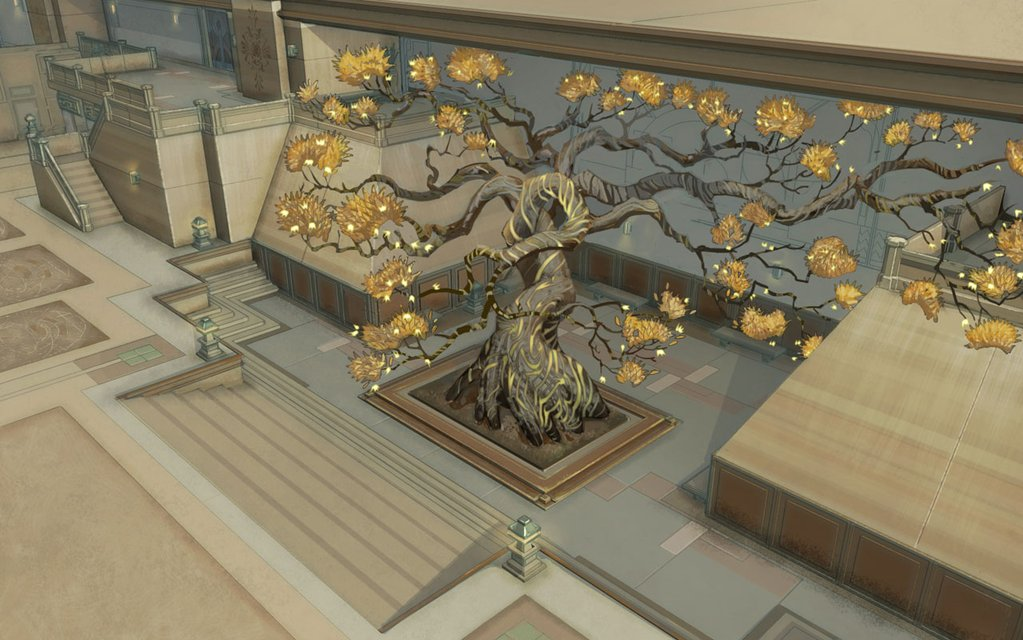 erster jedi tempel kampf auf javin 4