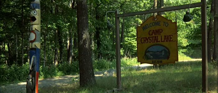 Camp Crystal Lake Overnight