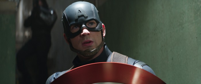why chris evans signed on for infinity war