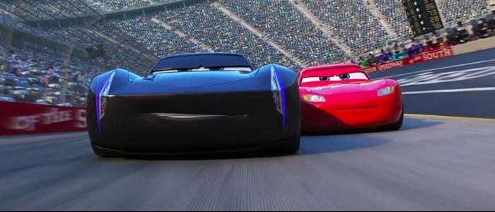 Final Cars 3 Trailer