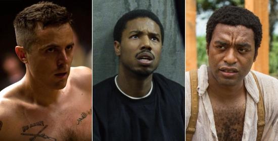 Casey Affleck / Michael B Jordan / Chiwetel Ejiofor