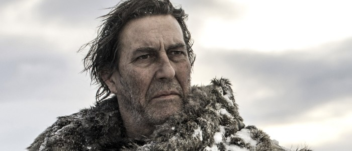 Justice League Steppenwolf / Ciaran Hinds as Mance Rayder in Game of Thrones