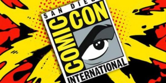 2014 Comic Con buzz