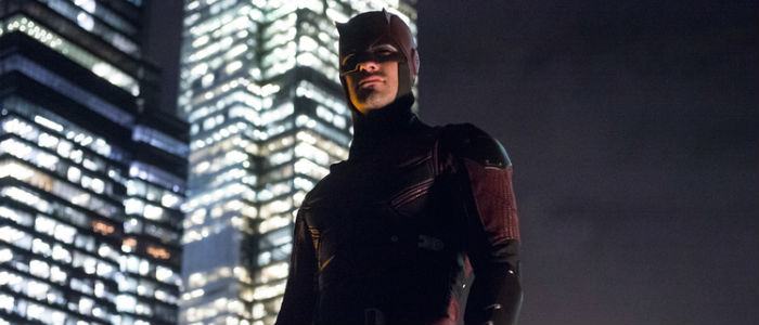 new Daredevil movie