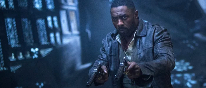 'The Dark Tower' TV Series Lands At Amazon