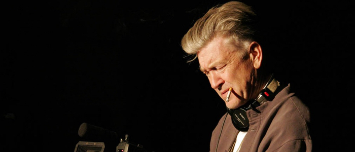 David Lynch Has Apparently Opened His Own Online T-Shirt Shop