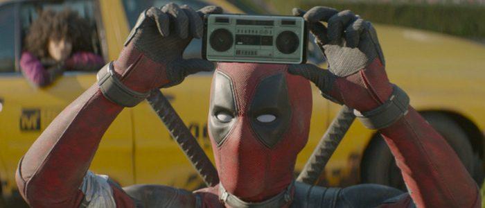 Deadpool 2 cameos