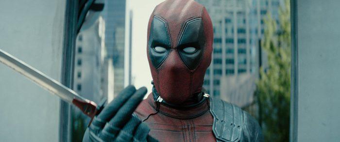 Deadpool 2 post credits
