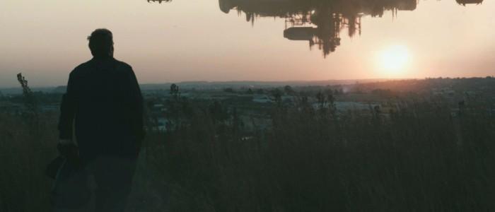 Neill Blomkamp District 10