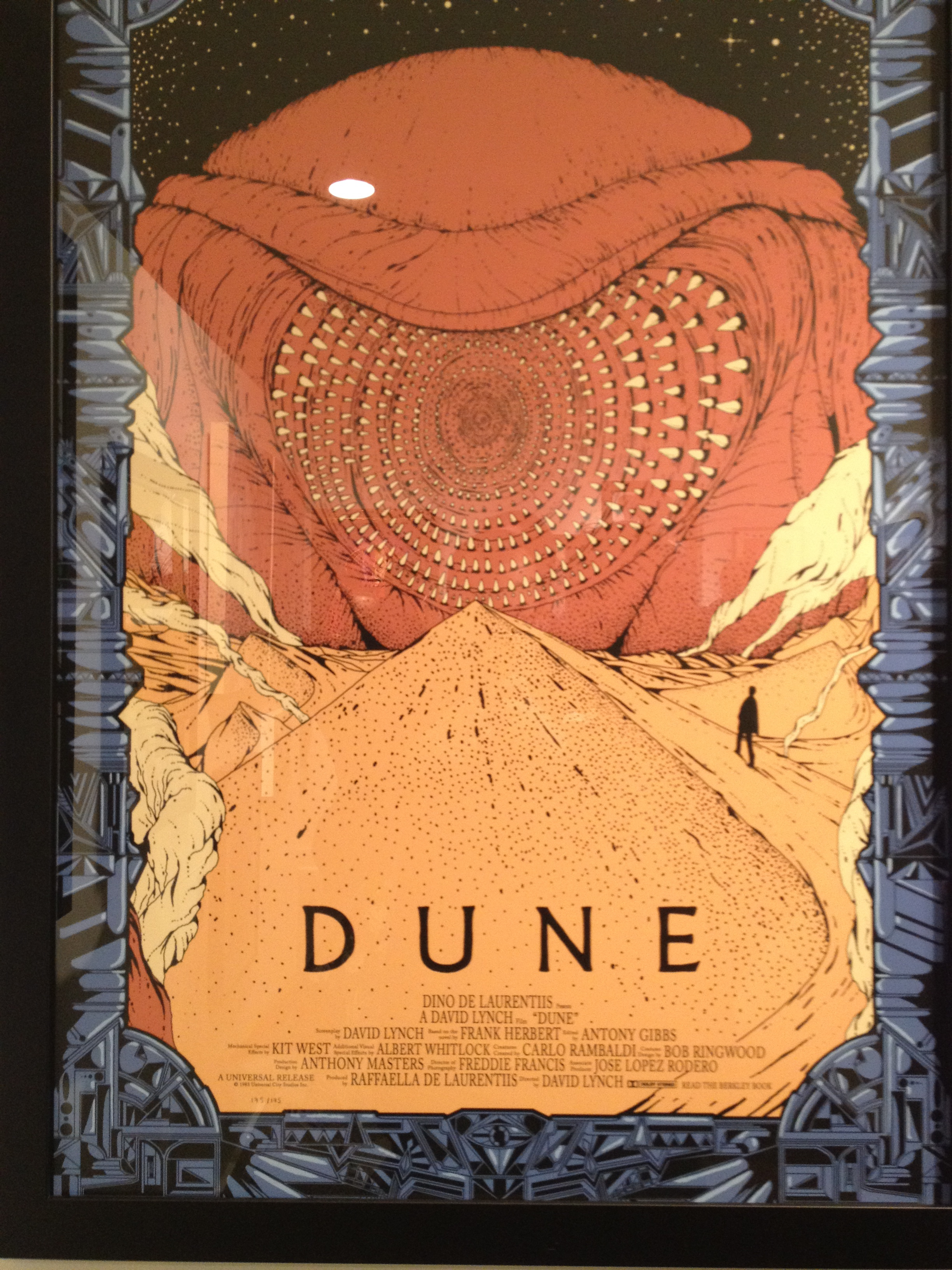 Amazoncom: Frank Herberts Dune: Video Games