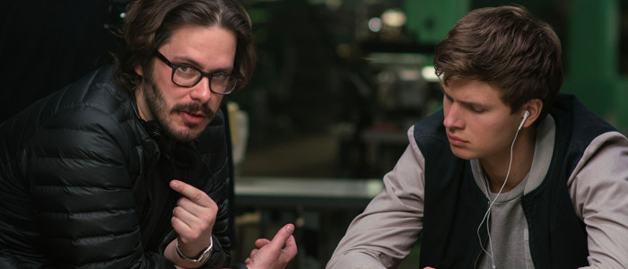 Edgar Wright project