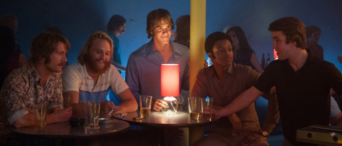 everybody wants some review