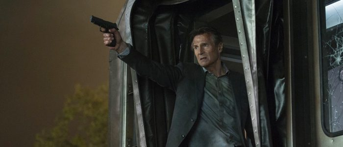 The Commuter Trailer Announces Blu-ray and Digital Release