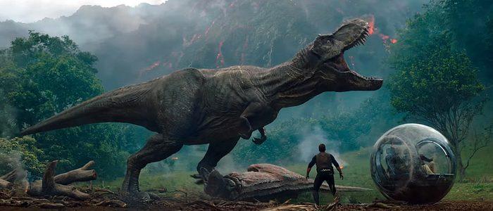 Jurassic Park Shot In CinemaScope