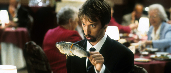 Freddy Got Fingered conspiracy theory