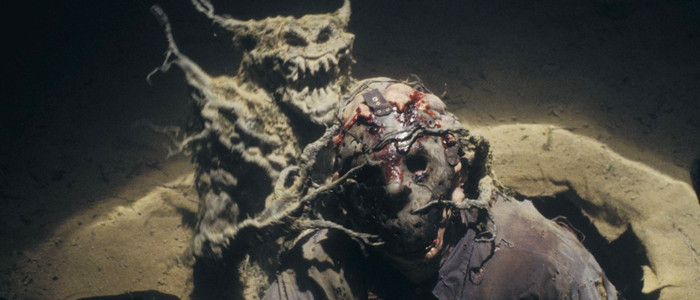 Friday the 13th Evil Dead