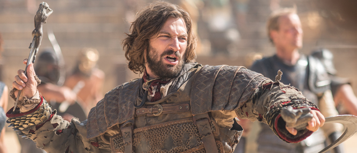 Game of Thrones Fan Theory Shot Down By New Casting