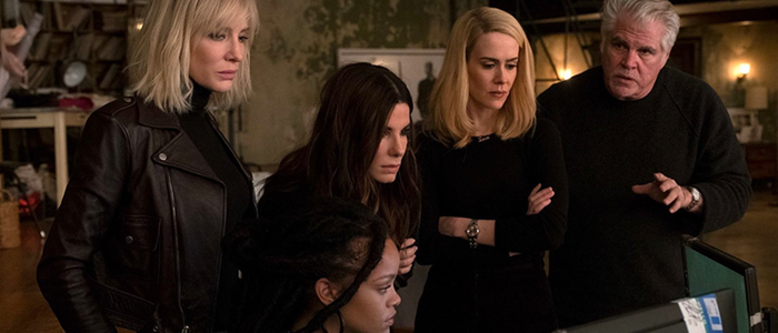 Mindy Kaling & Helena Bonham Carter Join Ocean's 11 Sequel/Spin-Off
