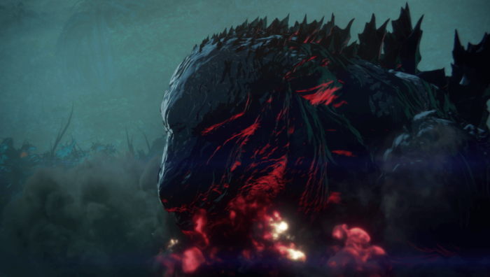 Godzilla: Planet of the Monsters Review