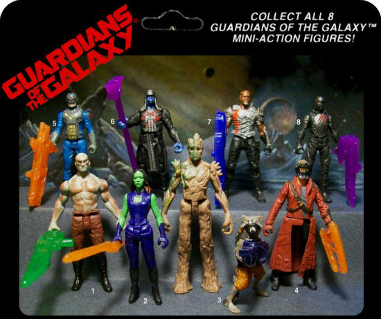 Guardians 80s
