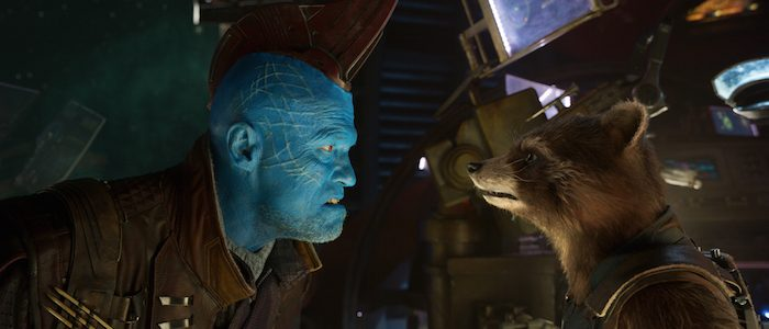 Guardians of the Galaxy Vol. 2 Revisited