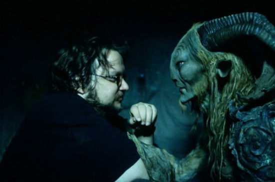 Guillermo del Toro Pan's Labyrinth