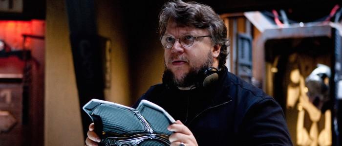 Guillermo del Toro films ranked